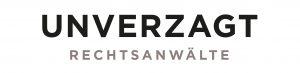 Unverzagt Rechtsanwälte Logo